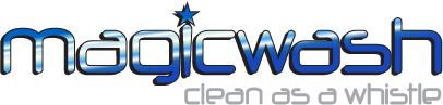 Magicwash - clean as a whistle